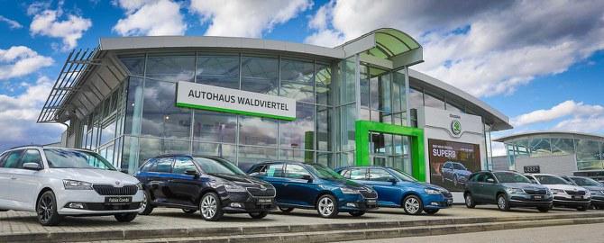 Autohaus Waldviertel GmbH