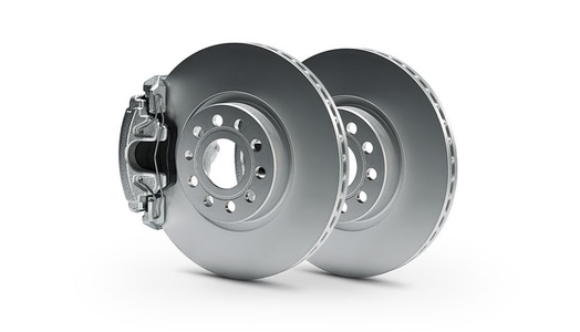 VW Original Bremsen